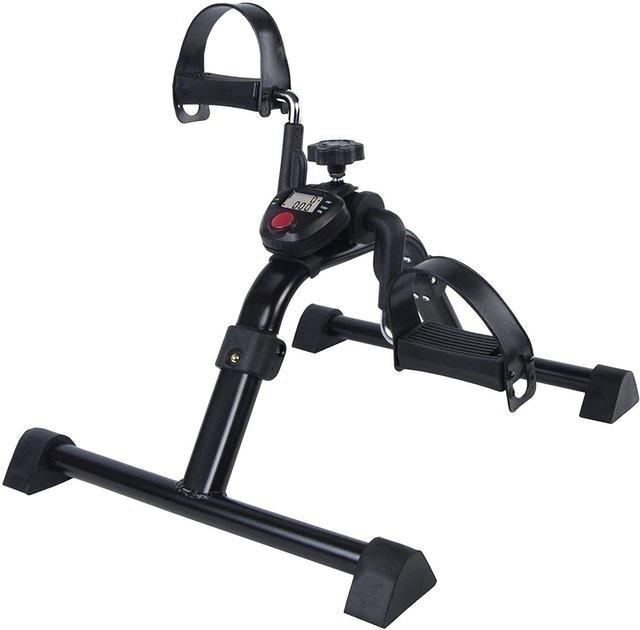 Vaunn Medical Folding Pedal Exerciser 1