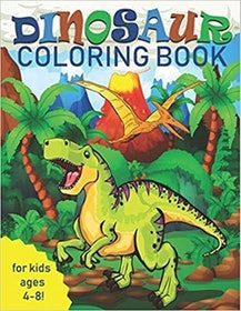 Top 10 Best Coloring Books for Kids in 2021 (Melissa & Doug, Little Bee Books, and More) 4