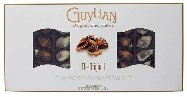 GuyLian Original Belgian Chocolates  1