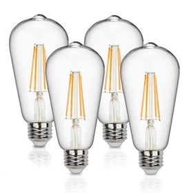 Top 10 Best Eco-Friendly Lightbulbs in 2020 (Philips, Sunco, and More) 1