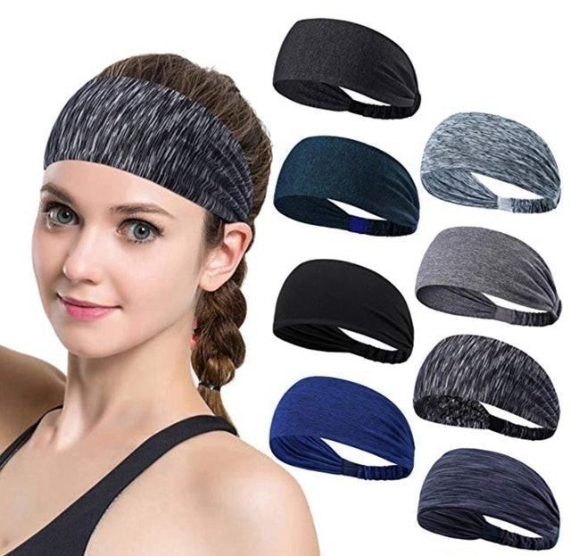 Dasuta Women's Athletic Workout Headbands 1