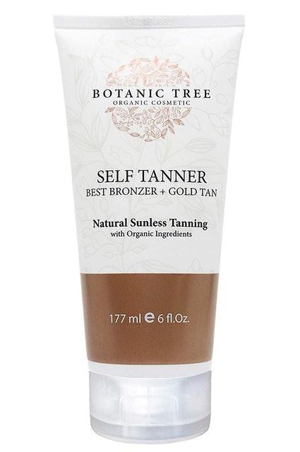 Botanic Tree Self Tanner 1