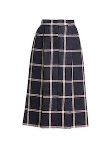 Top 10 Best Women's Tweed Skirts in 2021 (H&M, Kate Spade, and More) 3