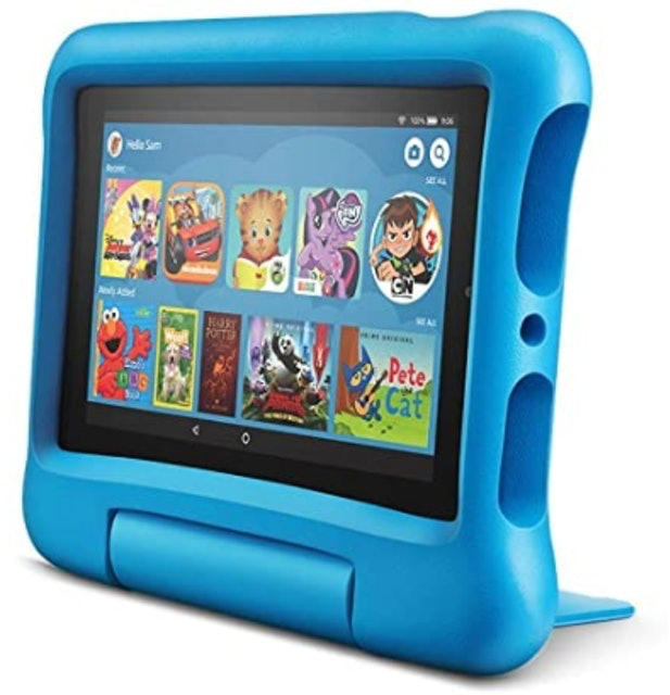 Amazon Fire HD 7 Kids Edition tablet 1
