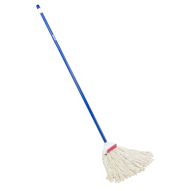 Quickie All-Purpose Cotton Wet Mop 1