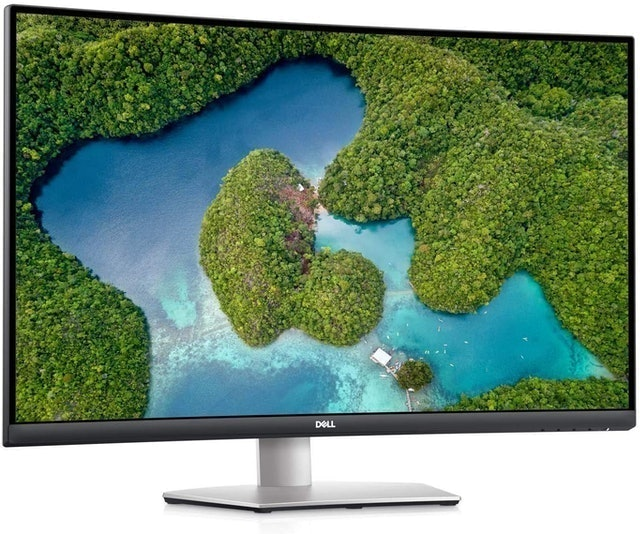 Dell 32 Monitor 1