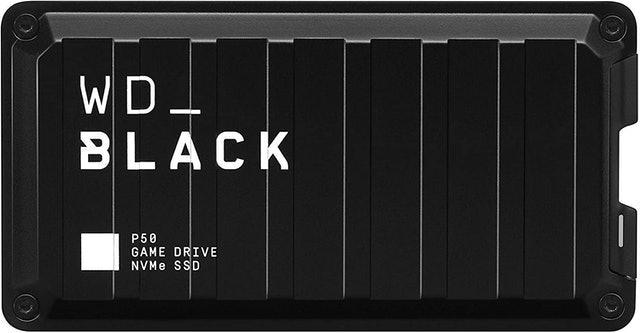 Western Digital WD_Black 1TB P50 1