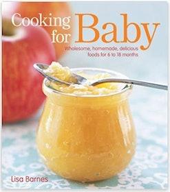 Top 10 Best Baby Food Cookbooks to Buy Online 2020 3