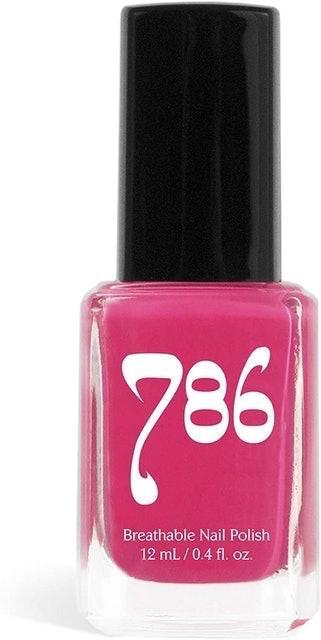 786 Breathable Nail Polish 1