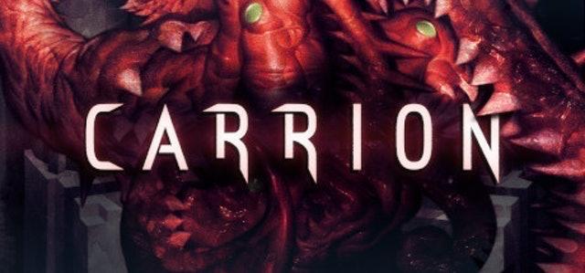 Phobia Game Studio Carrion 1
