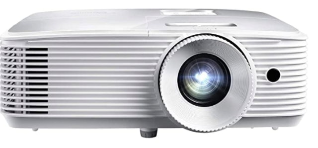 Optoma 1080p 4K HDR Home Theater Projector  1