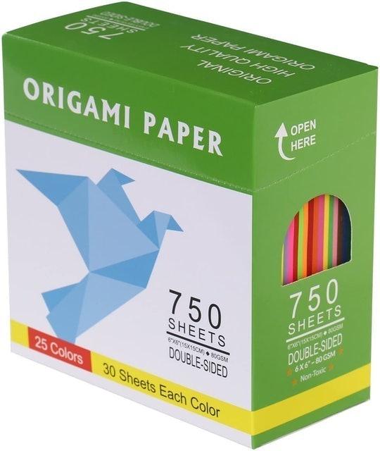 Doura Origami Paper 1