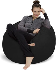 Top 10 Best Bean Bag Chairs in 2020 (Chill Sack, Fatboy, and More)  2