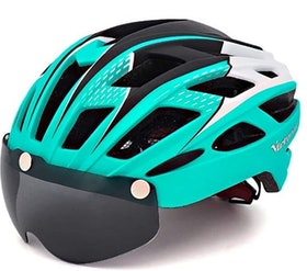 Top 10 Best Women's Bike Helmets in 2021 (Thousand, Bontrager, and More) 1