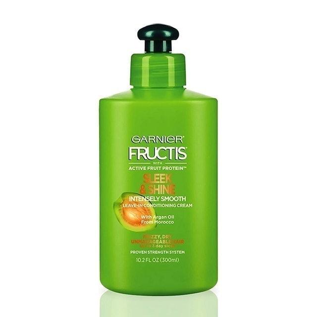 Garnier  Fructis Sleek & Shine 1