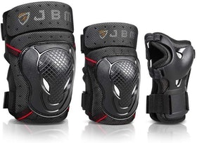 Top 10 Best Knee and Elbow Pads for Adults in 2021 (Gonex, JBM, and More) 3