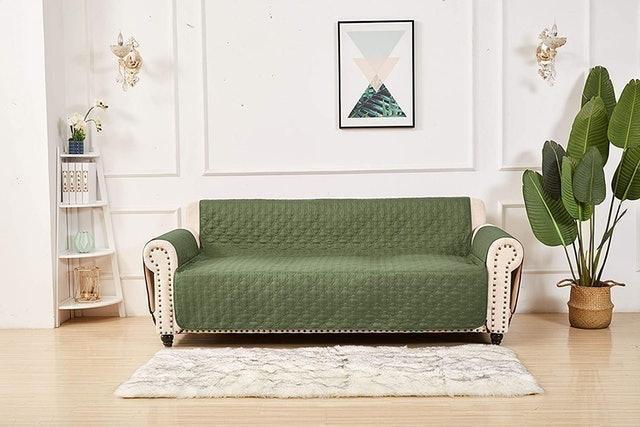 RBSC Home Antislip Waterproof Sofa Cover  1