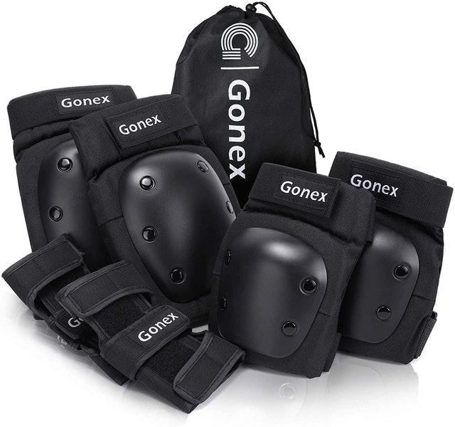 Gonex 3 in 1 Protective Gear Set 1