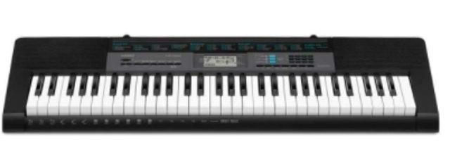 Casio 61-Key Portable Keyboard 1