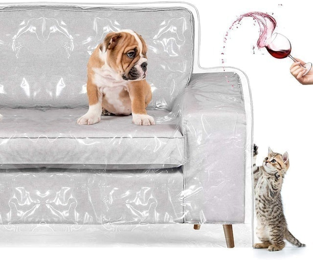 Homemaxs  Couch Cover 1