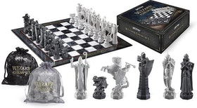 Top 10 Best Chess Sets in 2020 (WE Games, The Noble Collection, and More) 3