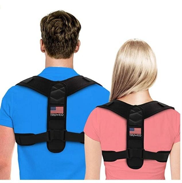Truweo Posture Corrector for Men and Women 1