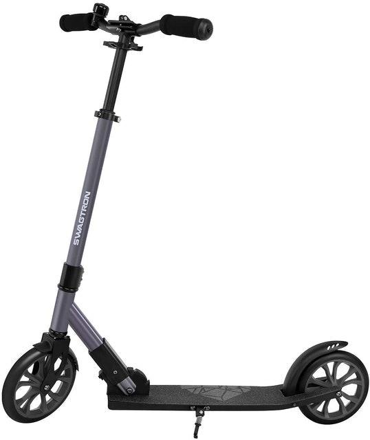Swagtron Folding Kick Scooter 1