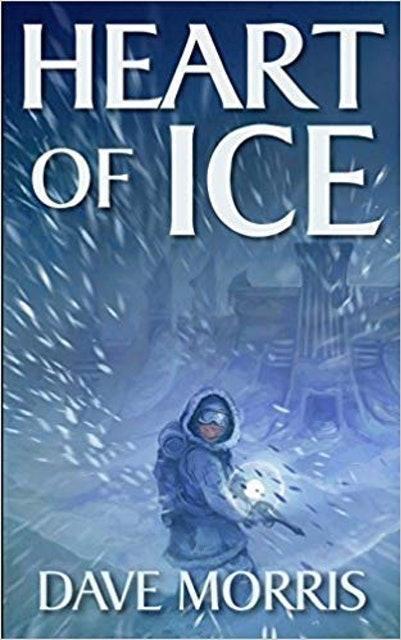 David Morris Heart of Ice  1