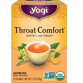 Top 10 Best Teas for Colds and Coughs in 2021 (Yogi, Rishi Tea, and More) 4