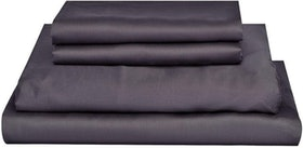 Top 10 Best Organic Cotton Sheets in 2021 (Burt's Bees Baby, AmazonBasics, and More) 2