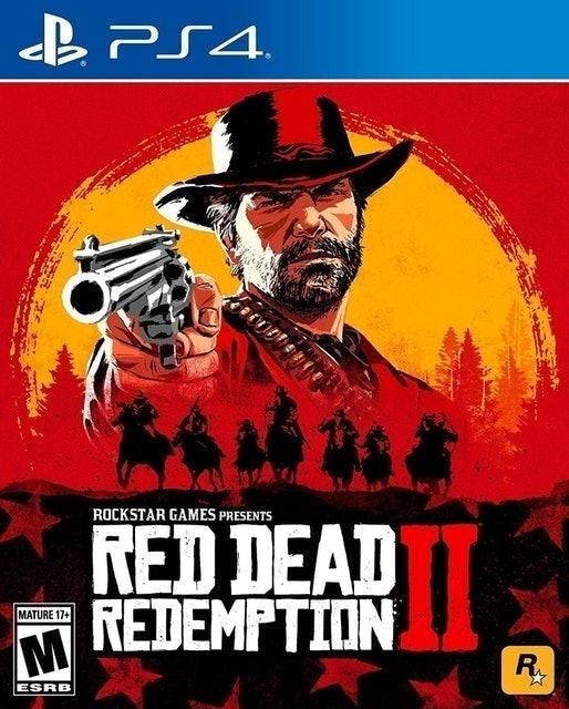 Rockstar Games Red Dead Redemption II 1