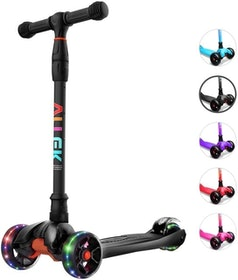 Top 10 Best Kick Scooters for Kids in 2021 (Razor, Mongoose, and More) 5