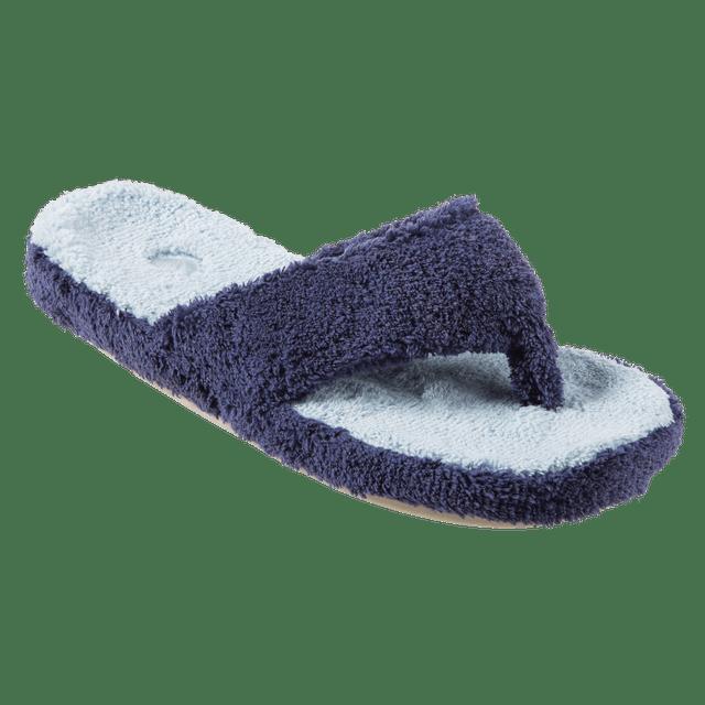 Acorn  Spa Thong Slippers 1