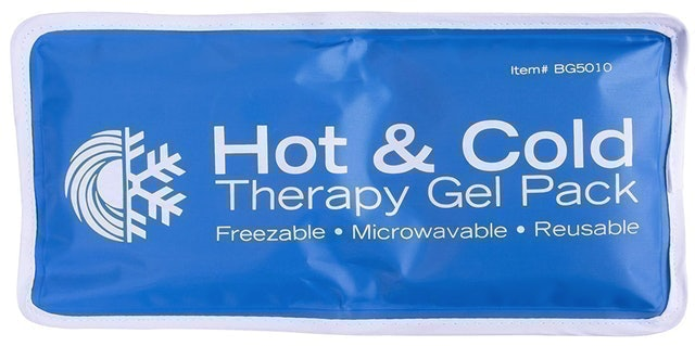 Roscoe Medical  Hot & Cold Therapy Gel Pack 1