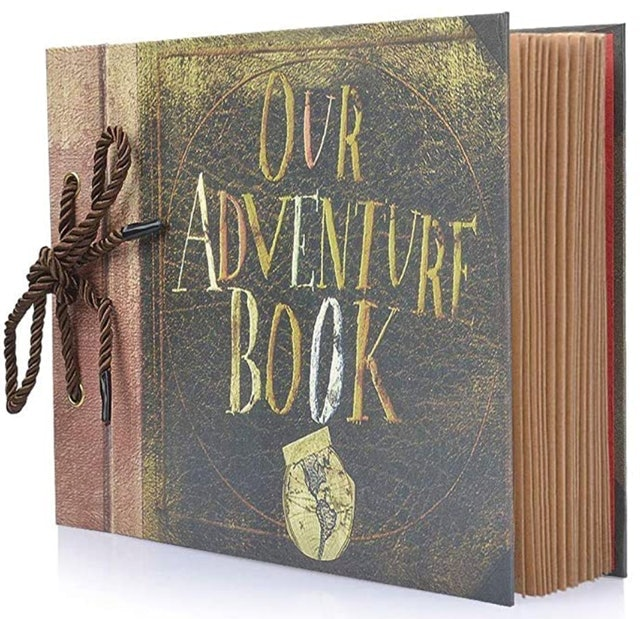 BBwill Our Adventure Book 1