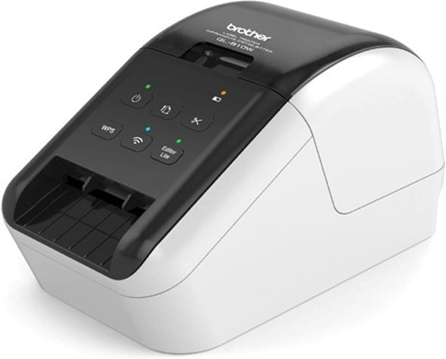 Brother Ultra-Fast Label Printer 1