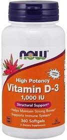 Top 10 Best Vitamin D Supplements in 2021 2