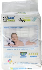 Top 10 Best Eco-Friendly Disposable Diapers in 2021 (Seventh Generation, The Honest Company, and More) 5
