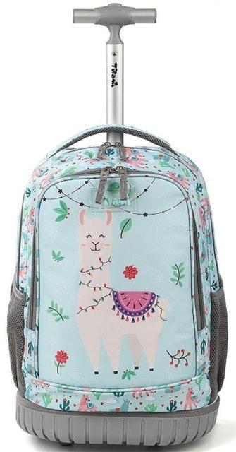 Tilami Rolling Backpack 1