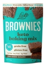 Top 10 Best Keto Baking Mixes in 2021 (Swerve Sweets, HighKey, and More) 3