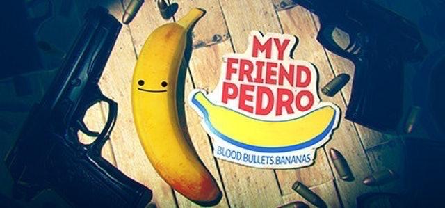 DeadToast Entertainment My Friend Pedro 1