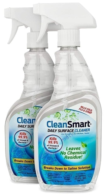 CleanSmart Daily Surface Cleaner 1