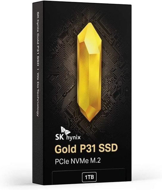 SK hynix Gold P31 1