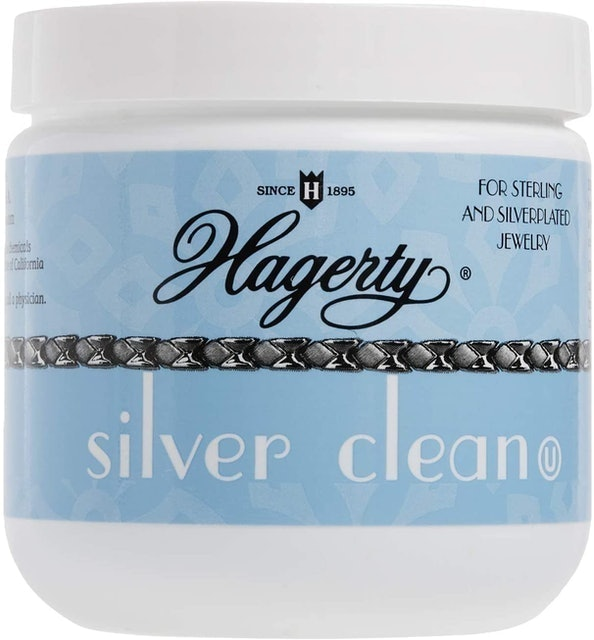 Hagerty Silver Clean 1