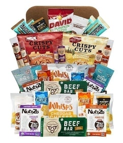 Top 10 Best Keto Snack Boxes in 2020 (Hickory Farms, Cedar Mountain Trade Co, and More) 2