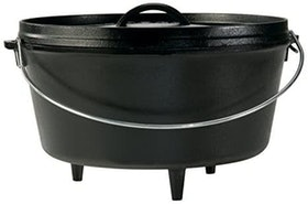 Top 10 Best Dutch Ovens for Camping in 2021 (Lodge, Calphalon, and More) 3