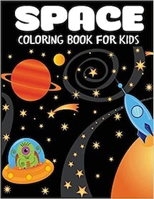 Top 10 Best Coloring Books for Kids in 2021 (Melissa & Doug, Little Bee Books, and More) 5