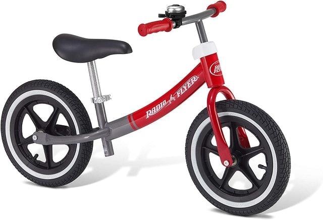 Radio Flyer Air Ride Balance Bike 1