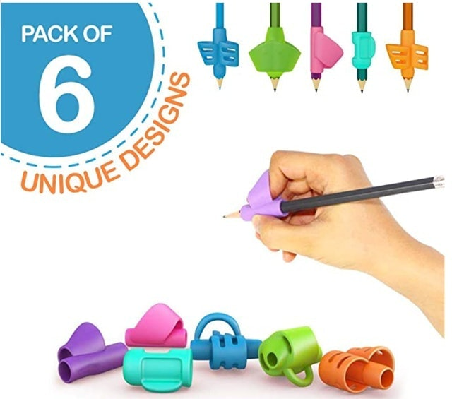 Stylo Training Pencil Grippers 1