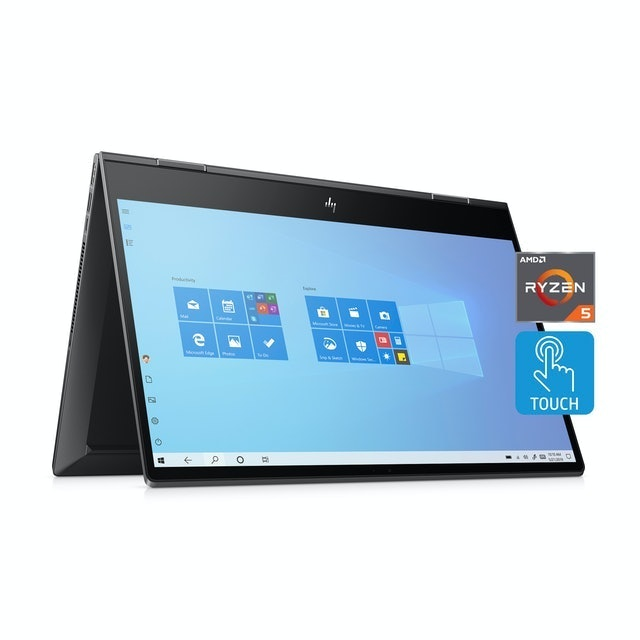 "HP  Envy 15.6"" Full HD X360 1"